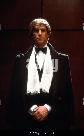 Manimal Manimal Année: 1983 - [Série TV] USA Simon MacCorkindale Réalisateur: Charles Georg Fenady sous caution Banque D'Images
