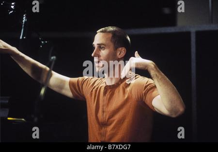 Joseph Fiennes voix voix Sinbad proteus légende des Sept Mers sinbad la légende des sept mers 2003 Banque D'Images