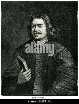 John Bunyan (28 novembre 1628 - 31 août 1688) était un écrivain chrétien et prédicateur, célèbre pour avoir écrit le Chemin P