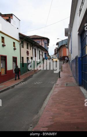 La Calendaria de Bogota, Colombie Banque D'Images