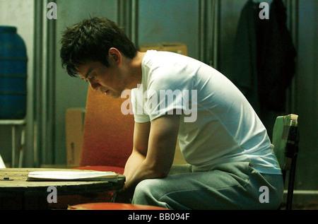 20-seiki shônen xxe siècle les garçons Année: 2008 Réalisateur: Yukihiko Tsutsumi Toshiaki Karasawa Banque D'Images
