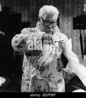 Le gentleman d'Epsom Année: 1962 Réalisateur: Gilles Grangier Jean Gabin Banque D'Images