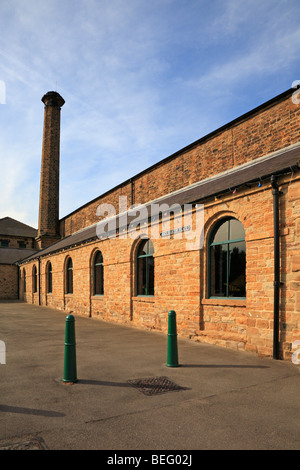 Elsecar Heritage Centre, Elsecar, Barnsley, South Yorkshire, Angleterre, Royaume-Uni.