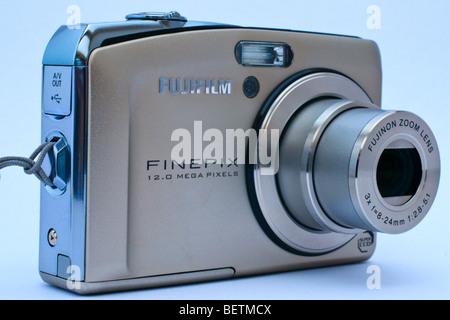Fujifilm Finepix F50FD 12 Mega pixel Banque D'Images
