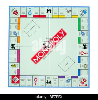 Jeu de Monopoly