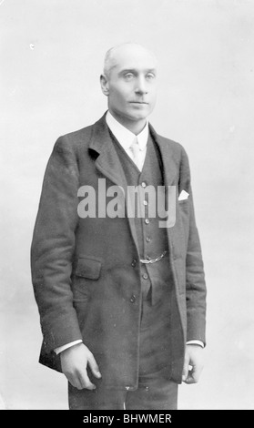 Frederick Pethick-Lawrence, c1909. Artiste: Inconnu