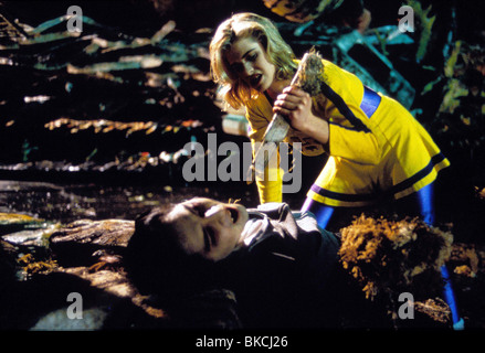 BUFFY the Vampire Slayer (1992) KRISTY SWANSON BVS 061 Banque D'Images