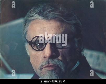 L'ASSASSINAT DE TROTSKY (1972) RICHARD BURTON ASTY 002L Banque D'Images