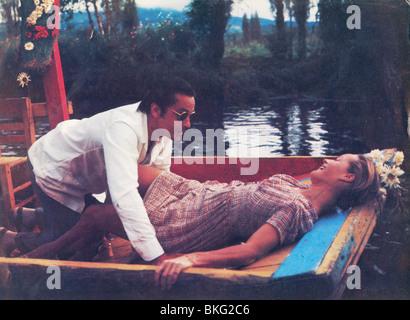 L'ASSASSINAT DE TROTSKY (1972) Alain DELON, Romy SCHNEIDER ASTY FOH 007 Banque D'Images