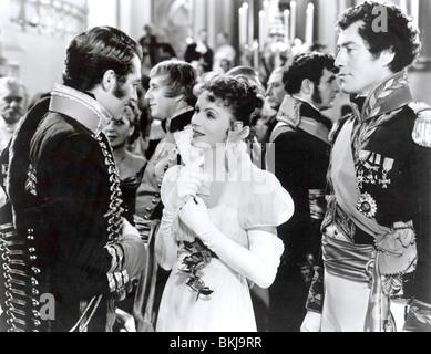 La CONQUÊTE (1937) MARIE WALEWSKA (ALT) GRETA GARBO CQST 005 P Banque D'Images