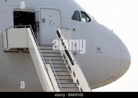 Avion de ligne