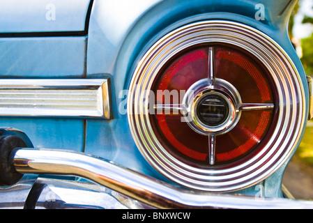 De feu arrière Ford Falcon Futura