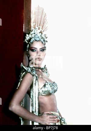 ORNELLA MUTI FLASH GORDON (1980) Banque D'Images