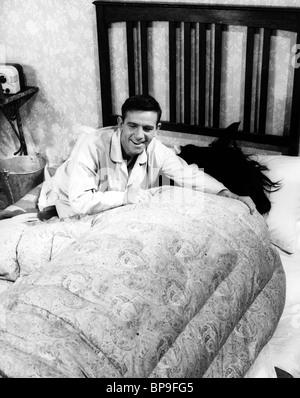 La sagesse de Norman (1965) Banque D'Images
