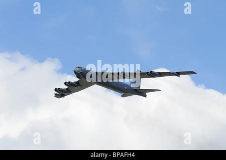 Boeing B-52H Stratofortress du 20e Escadron de bombes US Air Force Strike Command basé à Barksdale AFB affiche Au RIAT