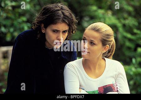 ALYSSA MILANO, Reese Witherspoon, peur, 1996