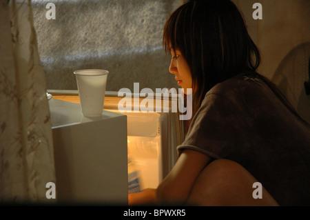 Scène du film QUAND JE SUIS 20 (2008) Banque D'Images