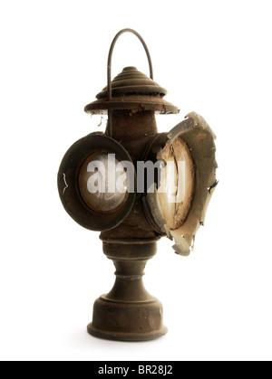 Lanterne Vintage Banque D'Images