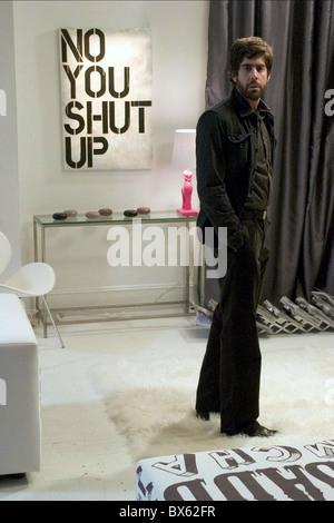 ADAM GOLDBERG UNTITLED (2009) Banque D'Images