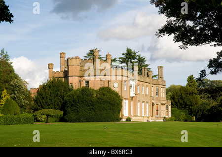 Nonsuch Mansion à Cheam, Surrey, Angleterre Banque D'Images