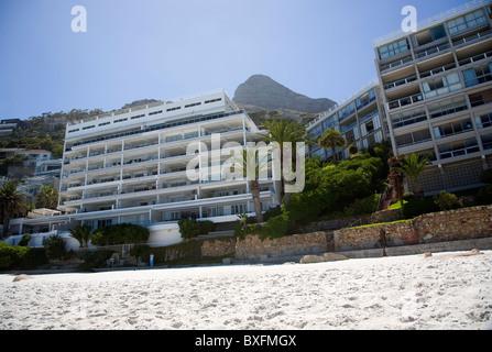 Clifton Beach Apartments
