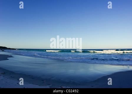 Plages, parc national de Freycinet sur la côte Est de la Tasmanie, Australie, Pacifique Sud