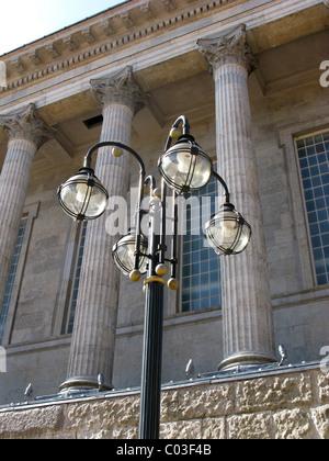 Hôtel de ville de Birmingham UK Banque D'Images