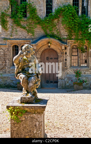 Garsington Manor House