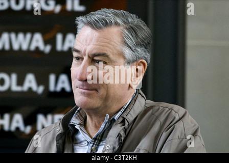 ROBERT DE NIRO EVERYBODY'S FINE (2009) Banque D'Images