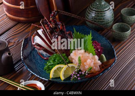 Iseebi-no-sugatazukuri Banque D'Images