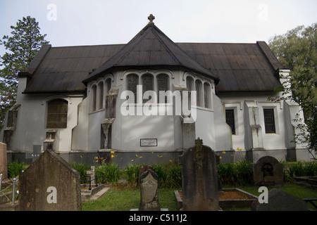L'église Holy Trinity, Nuwara Eliya, Sri Lanka