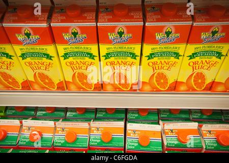 Magasin De Marque Private Label Punch Aux Fruits Publix Super