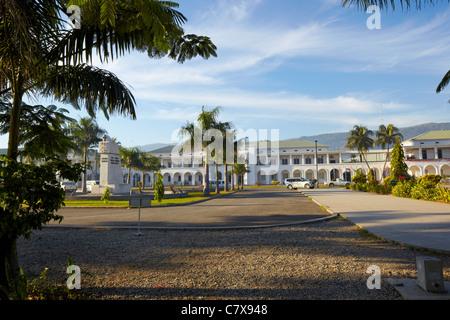 Palacio de Gobierno, Timor-Leste (Timor oriental), l'Asie