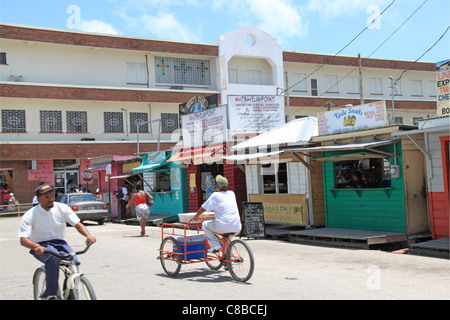 Belizean datant site de rencontres Afrique du Sud Gauteng