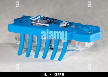 Hex Bug Nano robotique électronique, jouet de bug Banque D'Images