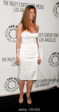 20 mars 2008 - Hollywood, Californie, États-Unis - J13062CHW.'' Buffy the Vampire Slayer'' À LA RÉUNION PALEY CENTER Banque D'Images