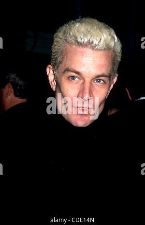 1 janvier 2011 - Hollywood, Californie, États-Unis - J7557PR.Buffy the Vampire Slayer WRAP PARTY À LOS ANGELES CA Banque D'Images