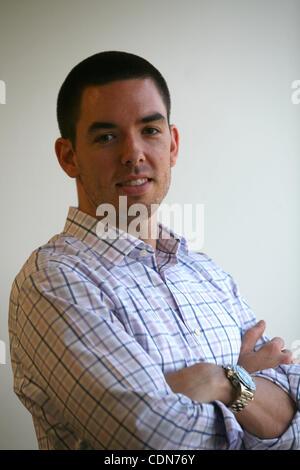 Marc Merrill, président de Riot Games  (Photo par Ringo Chiu