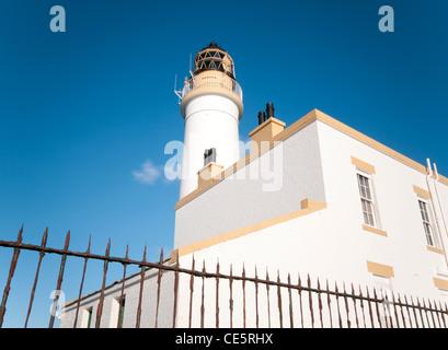 Le phare de Turnberry