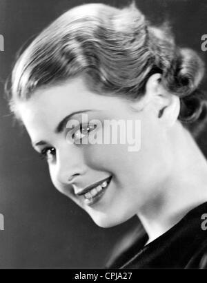 Ingrid Bergman, 1935