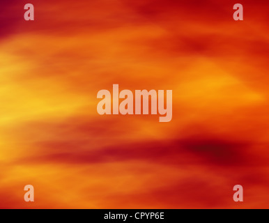 Vampire rouge abstract background Banque D'Images