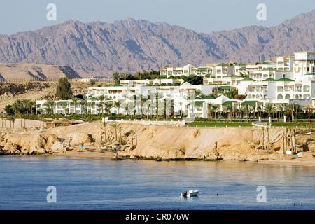 L'Égypte, la péninsule du Sinaï, Charm el-Cheikh Banque D'Images