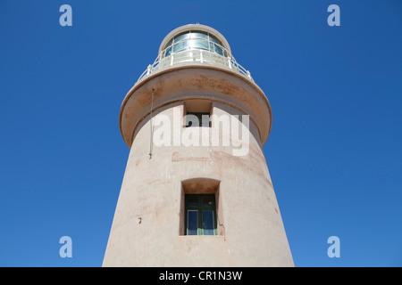 L'Vlamingh Head près d'Exmouth en Australie occidentale. Banque D'Images