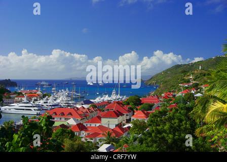 Saint Barth, Gustavia, Franzoesiche Antillen, Saint-Barthlmy