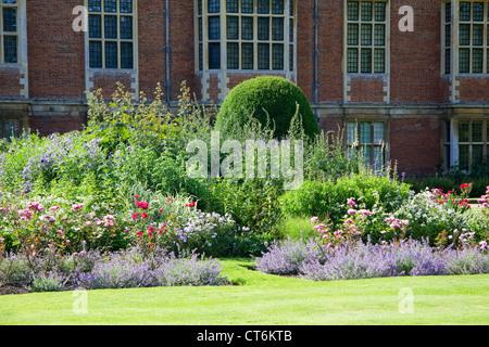 Blickling Hall, Norfolk, England, UK Banque D'Images