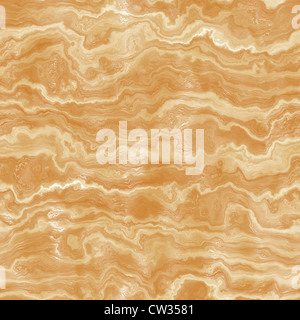 Agate Orange abstract seamless background Banque D'Images