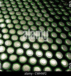 Batterie Banque D'Images