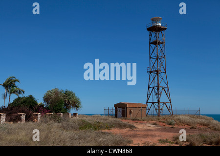 Gantheaume Point, Broome, Australie occidentale Banque D'Images