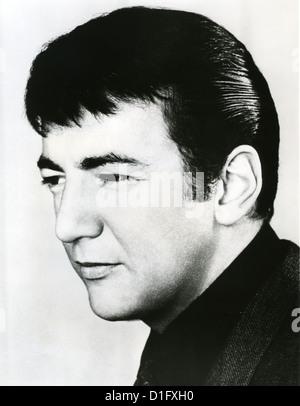 BOBBY DARIN (1936-1973) Le chanteur et acteur de cinéma environ 1968