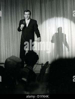 BOBBY DARIN (1936-1973) Le chanteur et acteur du film de 1965